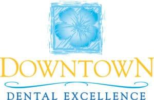Downtown Dental Excellence Logo